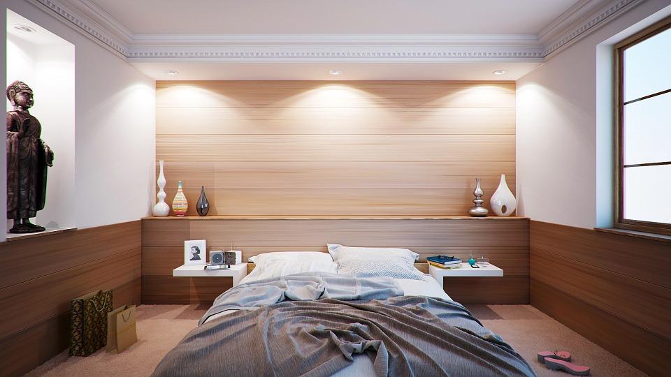 Sommeil rapide : Conseils pour une bonne nuit de sommeil
