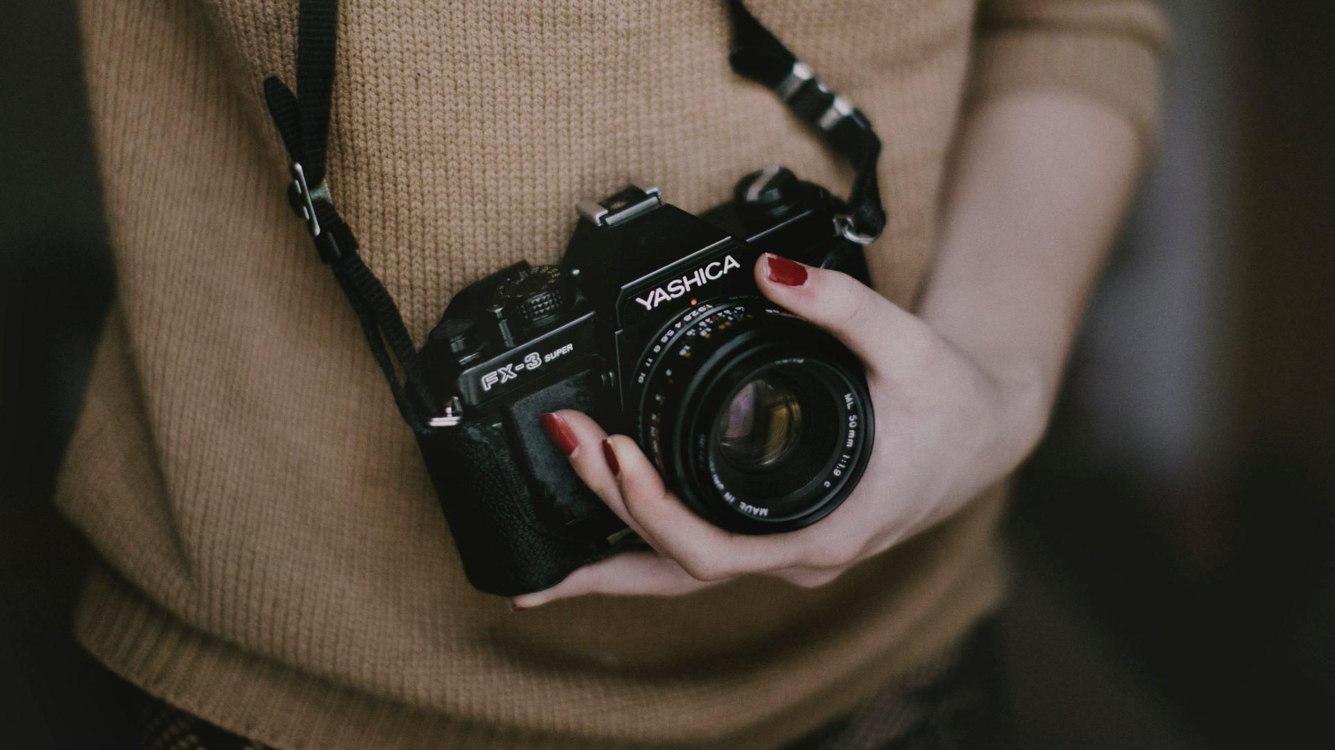prestations que propose un photographe
